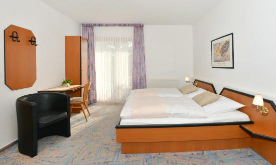 Hotels Pensionen Rhon