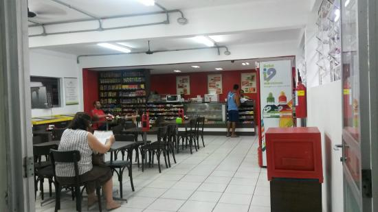 Restaurante Moinho