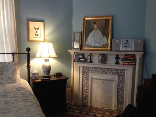 Maison Perrier: Pamela Room