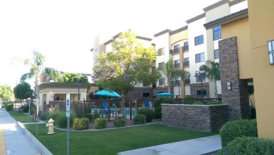Residence Inn Phoenix NW/Surprise: Residence Inn by Marriott Phoenix NW Surprise