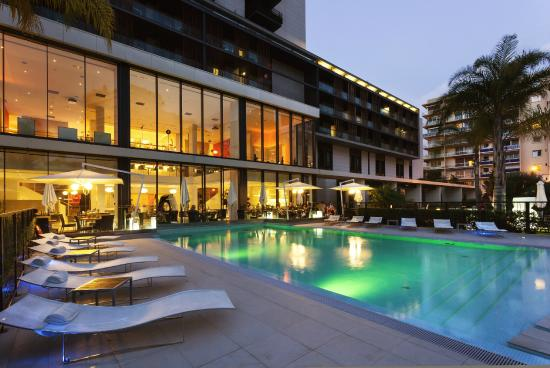 Photo of Hotel Novotel Monte Carlo at 16 Blvd Princesse Charlotte, Monte-Carlo 98000, Monaco