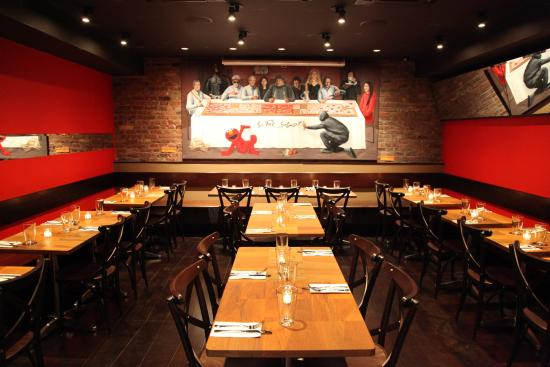 Photo of Italian Restaurant Farinella at 1132 Lexington Ave, New York, NY 10075, United States
