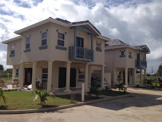 Atlantic Shores, Barbados: Perfect house