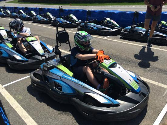 Go Karts Atlanta Ga >> Karts Picture Of Atlanta Motorsports Park Dawsonville Tripadvisor
