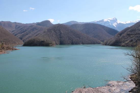 Lago Di Vagli