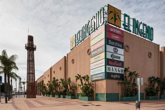 El Ingenio Mall