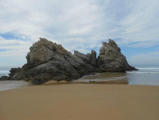 Playa La Llorona