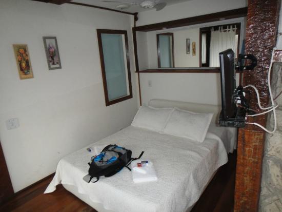 Beira do Mar : Habitación 6