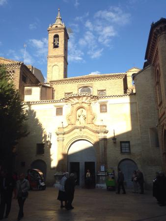 Monasterio de la Resurreccion