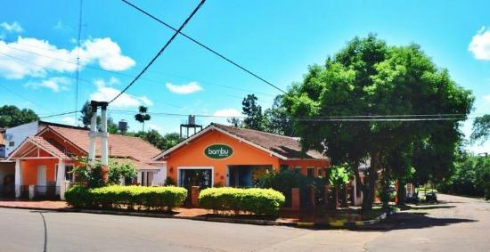 Photo of Hostel Bambu Puerto Iguazu