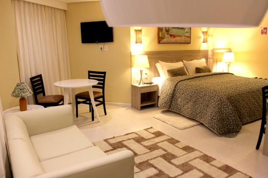 Anahi hotel desde 820 recife pernambuco opiniones y for Hotel anahi
