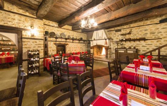 Arbanashki Han Tavern
