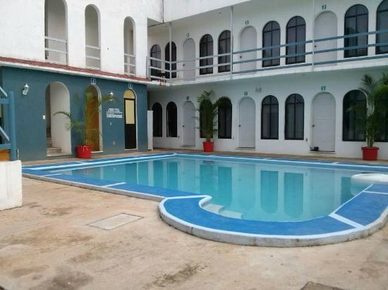 Hotel Parador Riconada