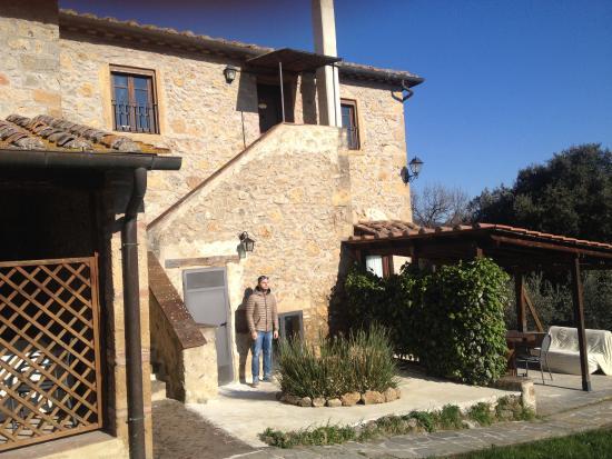 Villa Dini: Relax