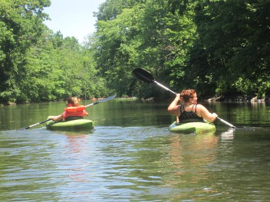 Princeton Canoe and Kayak Rental - 2019 Book in Destination - All