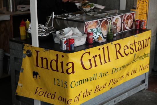 Indian Food Restaurants Bellingham Wa