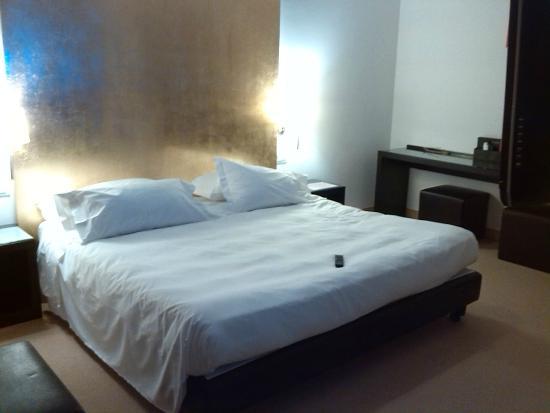 Hotel Motel Castelletto: Suite - letto a 2 piazze e 1/2