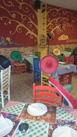 Restaurante Mexicano El Asador