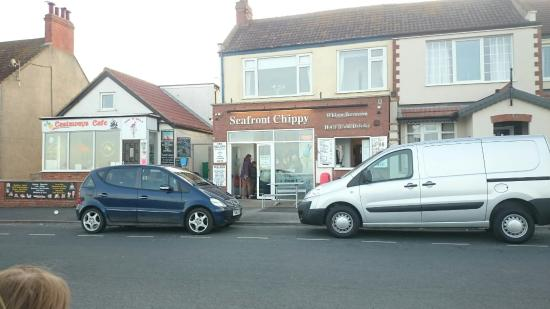 Seafront Chippy