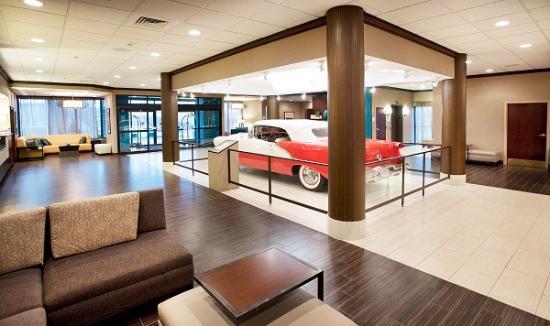 Photo of Holiday Inn Express Nashville - Hendersonville
