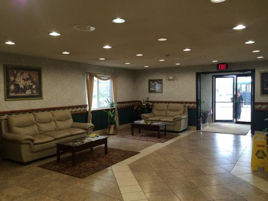 Americas Best Value Inn & Suites - St. Charles / St. Louis: I loved it