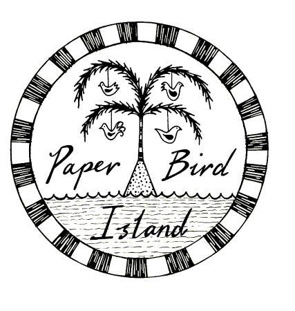 Paper Bird Island