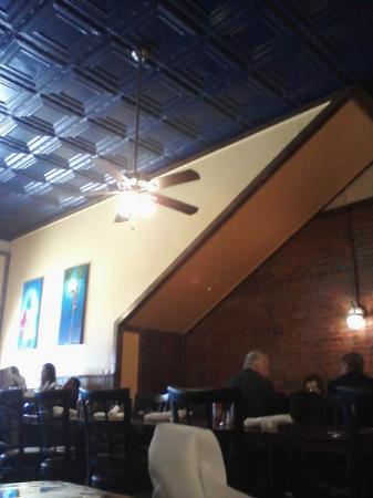 Lula's Louisiana Cookhouse: Interior View