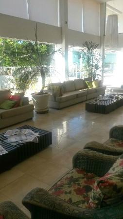 Hotel Porto Sol Quality: Hotel