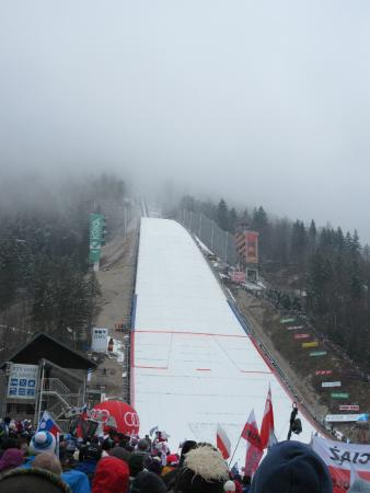 Planica Valley