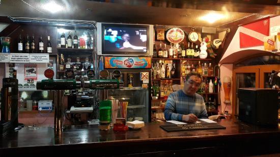 Bar Kamelot