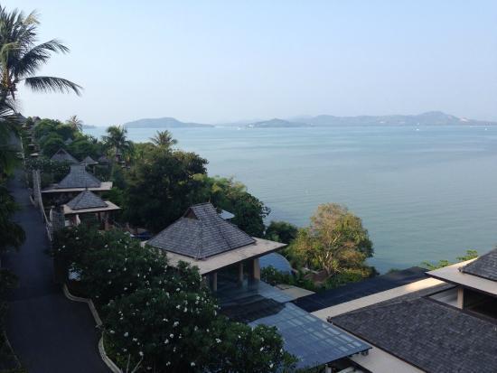 The Westin Siray Bay Resort Spa Phuket Tripadvisor