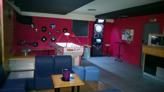 Cafe Pub Soa Bocateria