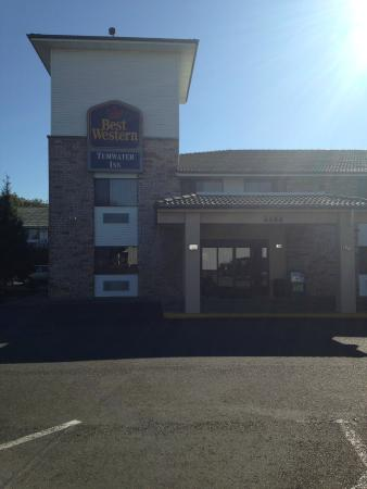 Best Western Tumwater-Olympia Inn: Best Western Tumwater Inn
