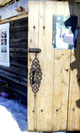 Midt-Norge, Norge: Door