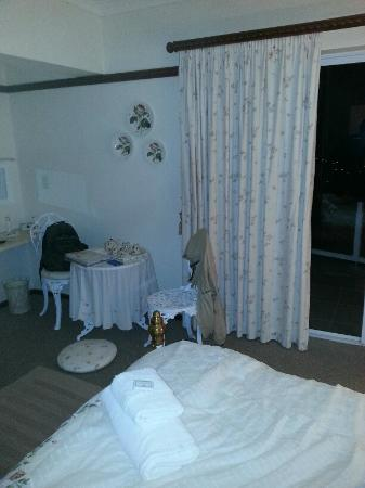 Napthali Lodge: Room