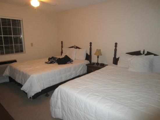 Foxborough Resort: 2nd bedroom