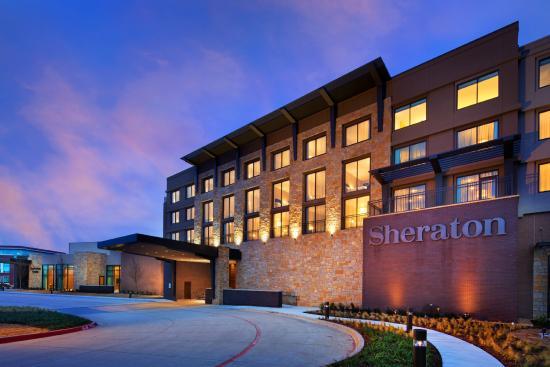 sheraton mckinney hotel 97 1 0 9 updated 2018. Black Bedroom Furniture Sets. Home Design Ideas