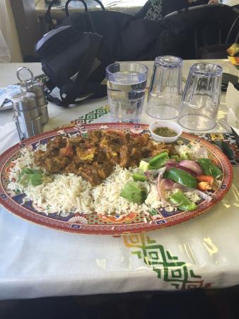 Zehabesha Traditional Ethiopian Food