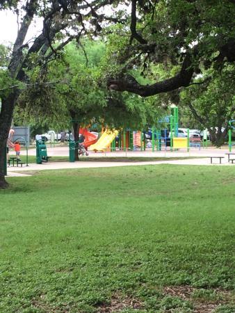 Mcallister Park San Antonio All You Need To Know