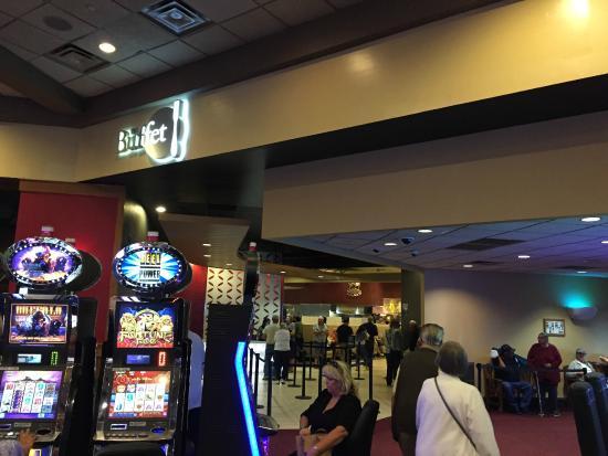 Tuyen bao ve casino