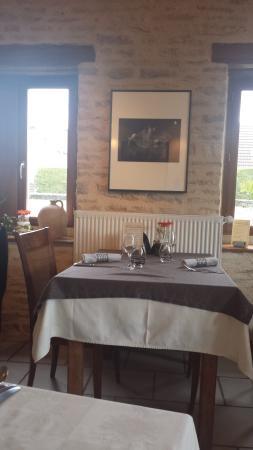 Restaurant Cote Riviere