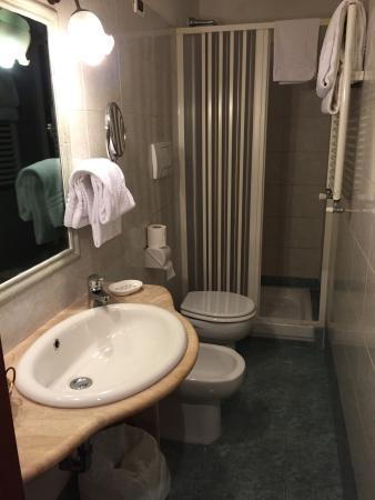 Green Hotel Roma