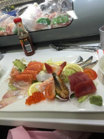 Sushi No Mai