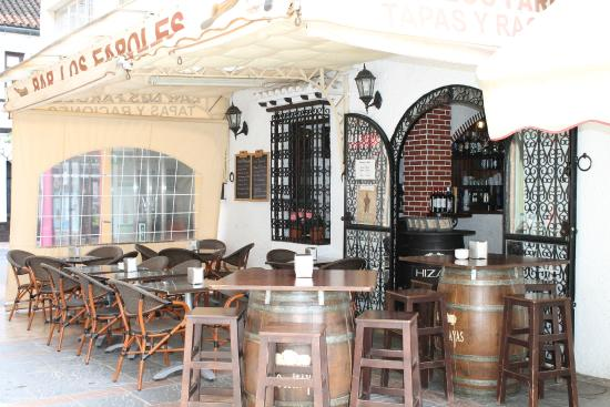 Bar Los Faroles