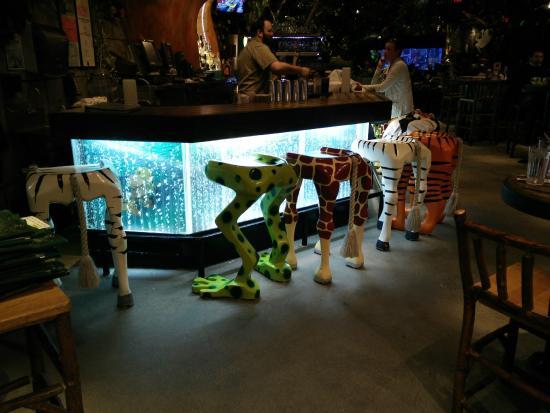 Rainforest Cafe Auburn Hills Mi Prices