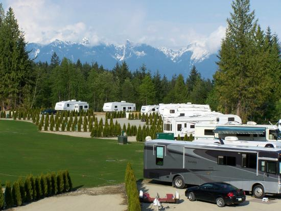 Gibsons Rv Resort Updated Prices Reviews Amp Photos