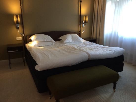 Elite Plaza Hotel Malmo: Deluxe room