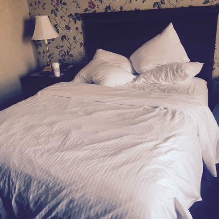 Illini Union Hotel: Post housekeeping