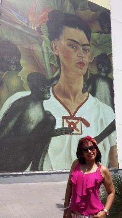 NSU Art Museum: Frida Kahlo