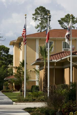 TownePlace Suites Houston Intercontinental Airport: Exterior